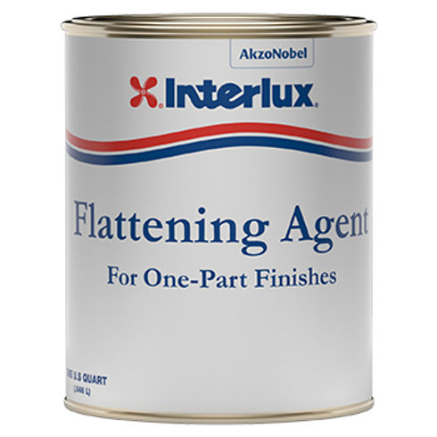 Flattening Agent For One Part Finishes (Quart)