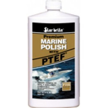 Starbrite Marine Polish Liquid with PTEF