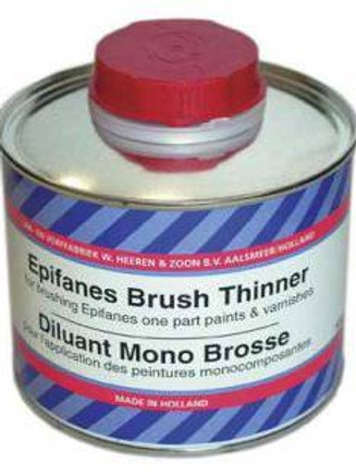 Epifanes Thinner 500 ml