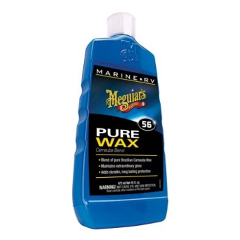 Meguiars Pure Wax Carnauba Blend