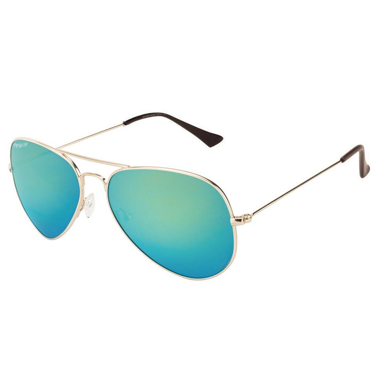 Elegante Aviator Men Sunglasses (AVT