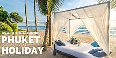 phuket holiday deals or sale on hotels and flights upto 30% discount at mercytrip.com