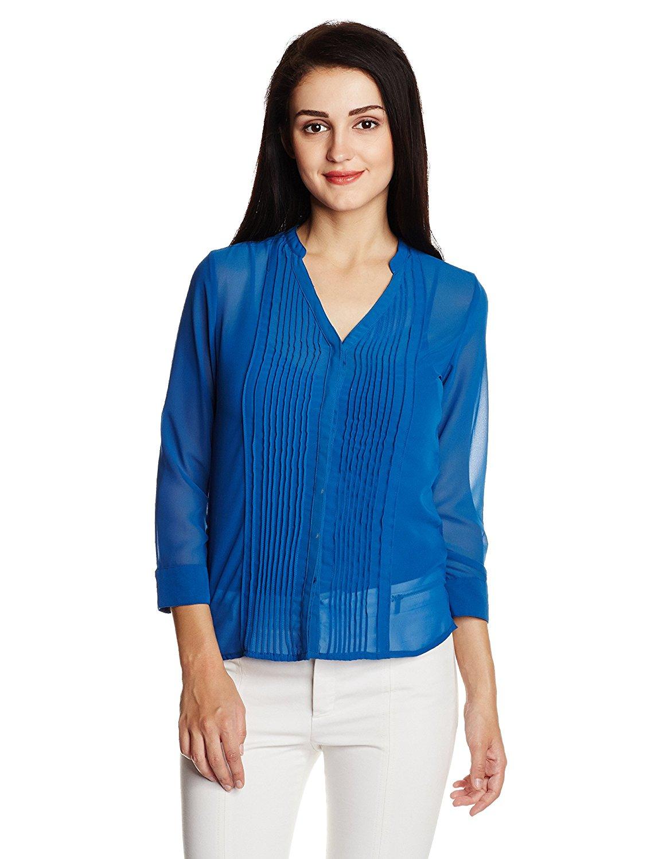 Arrow Women's Button Down Shirt