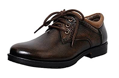 Zoom Men's Pure Leather Formal Shoes