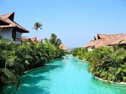 kumarakoram hotels,flight mercytrip