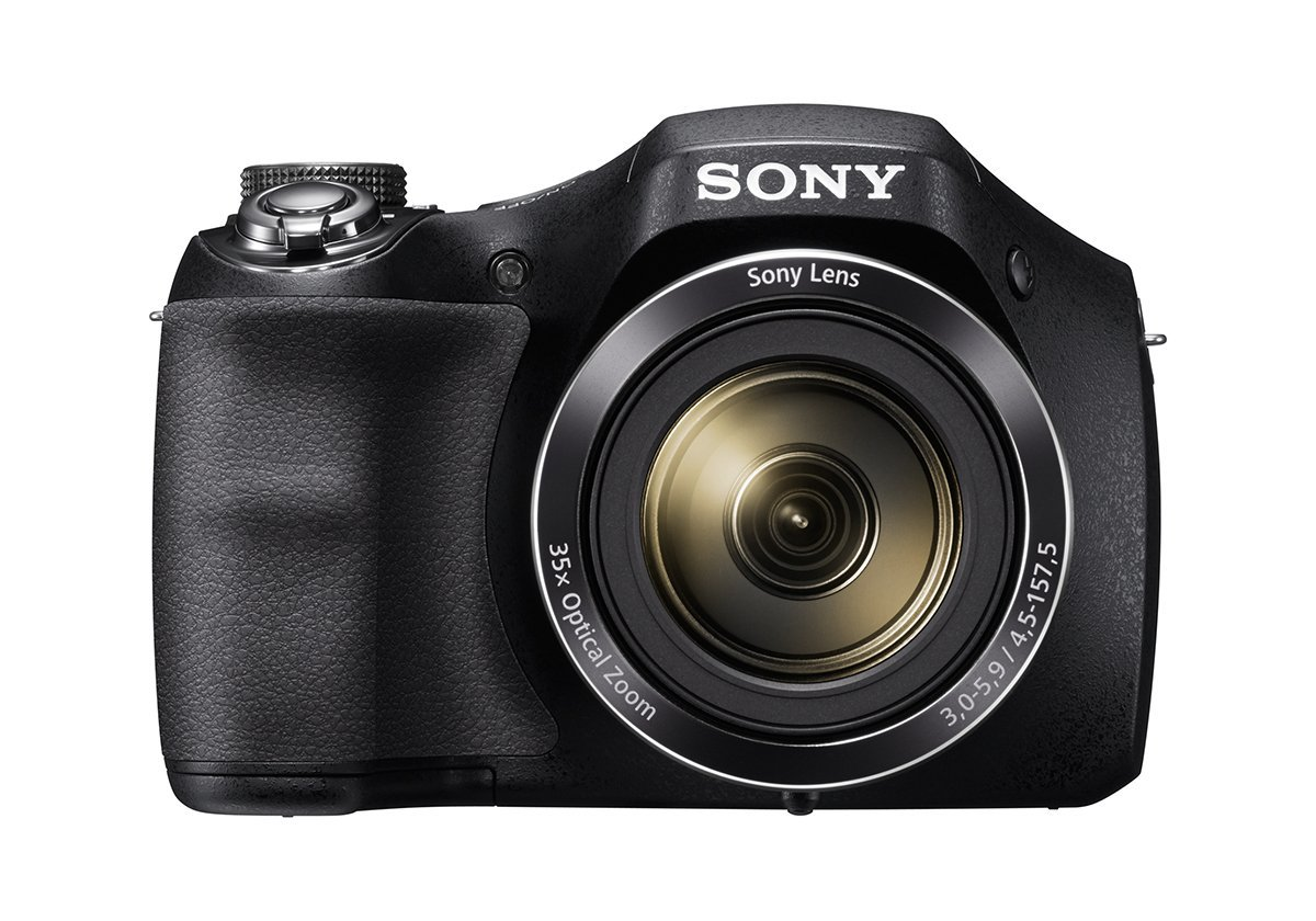 Sony Cyber-shot H300 Point and Shoot