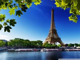 Upto 61%Off Paris flights,hotels