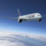 Qatar Airways Business Class promo sale – up to 50% discount!