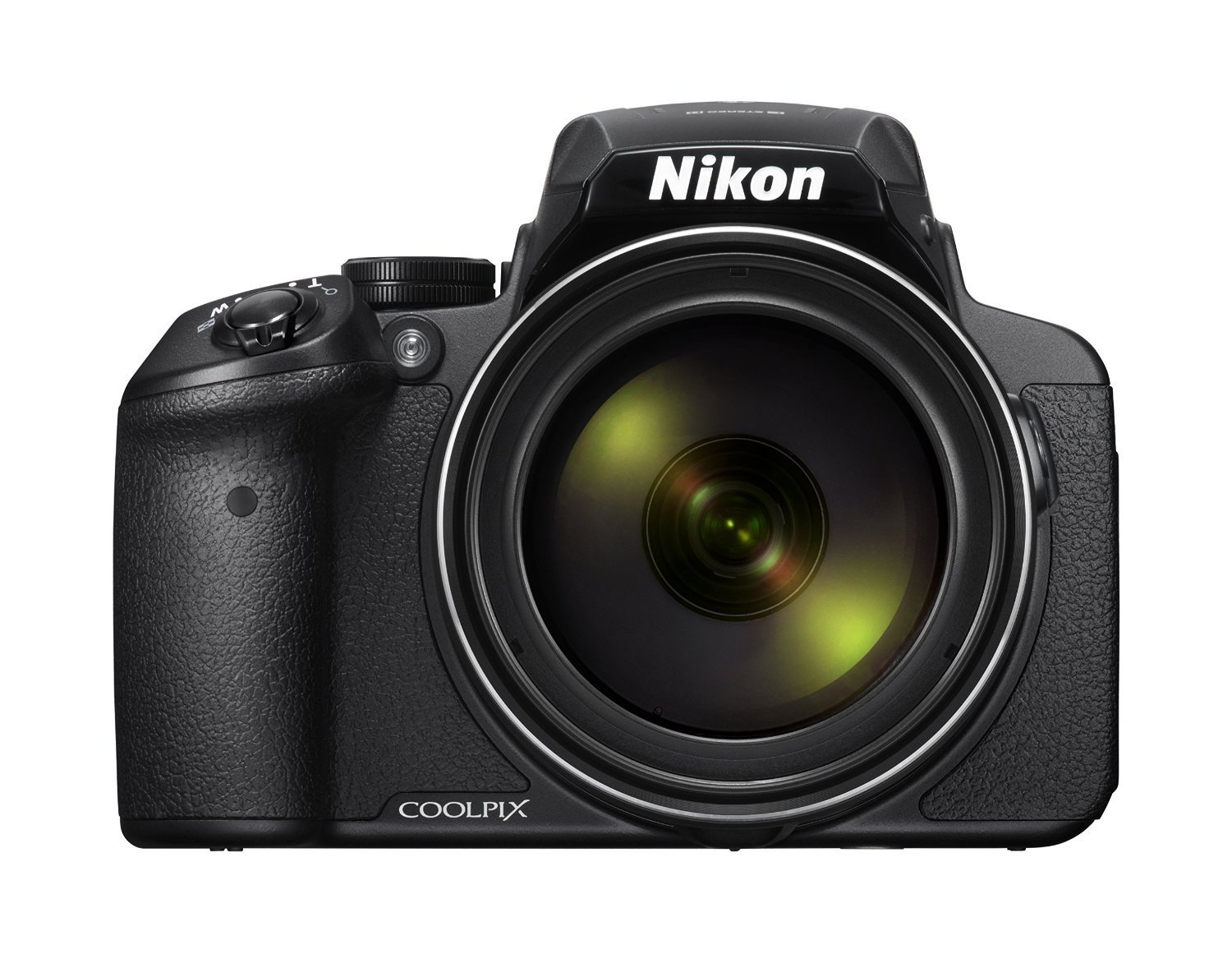 Nikon Coolpix P900 16.0MP Point and