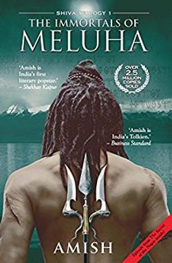 Immortals of Meluha (The Shiva Trilo