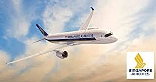 SINGAPORE AIRLINE flights sale for flights upto 50% off in all over world
