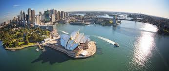 sydney flights, hotels mercytrip