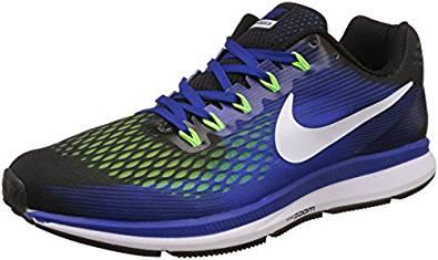 Nike Men's Air Zoom Pegasus 34 Blue
