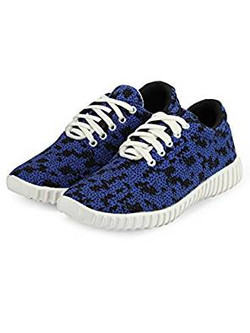 Nell Women BLUE Casual Shoes
