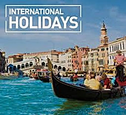international holidays deals or sale on hotels and flights upto 40% discount at mercytrip.com
