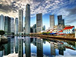 singapour hotels and flights