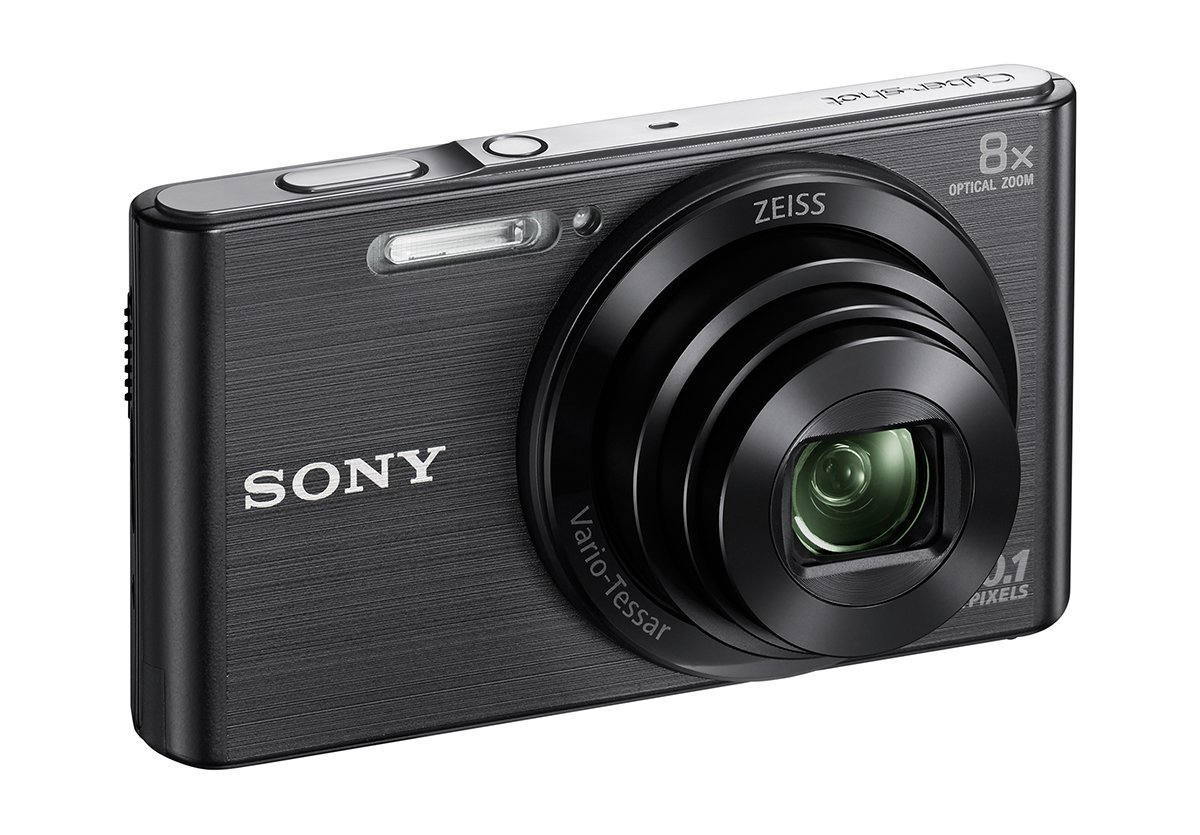 Sony DSC W830 Cyber-shot 20.1 MP Poi