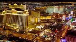 Las-Vegas flights, hotels me