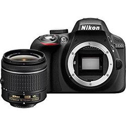 Nikon D3300 24.2MP Digital SLR Camer