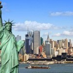 Return flights from Germany to New York from €268!