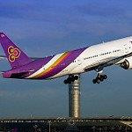 Thai Airways promotion: Peak season non-stop flights Vienna to Bangkok    mercytrip.com