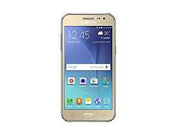 Samsung Galaxy J2 4G DUOS (Gold, 8GB