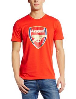 Puma Men's Round Neck Cotton T-Shirt