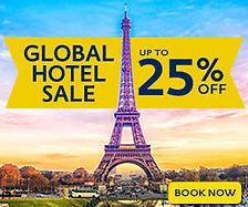 global hotels sale at mercytrip.com
