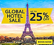 global hotels sale at mercytrip.com