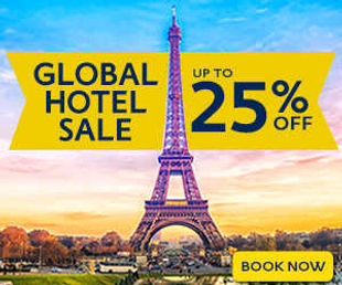 Mercytrip.com|Global sale or deals on best flight, hotels and holiday package
