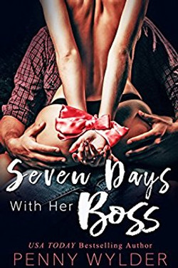 Seven Days With Her Boss