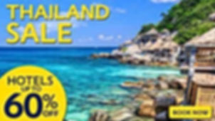 Mercytrip.com|Thailand best flight, hotels and holiday package deals