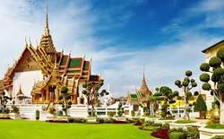 bangkok trip hotels and flights