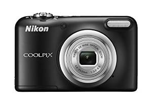 Nikon Coolpix A10 Point and Shoot Di