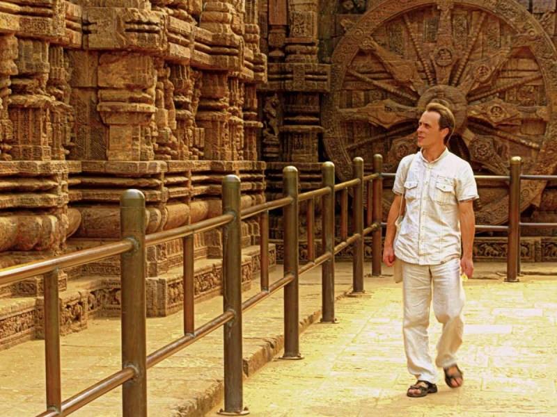 Konark & Bhubaneshwar Sun Temple, Konark   mercytrip.com
