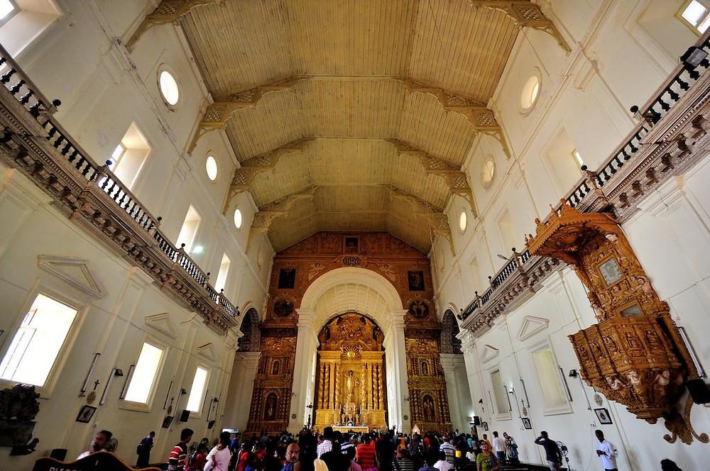 Basilica De Bom Jesus mercytrip.com