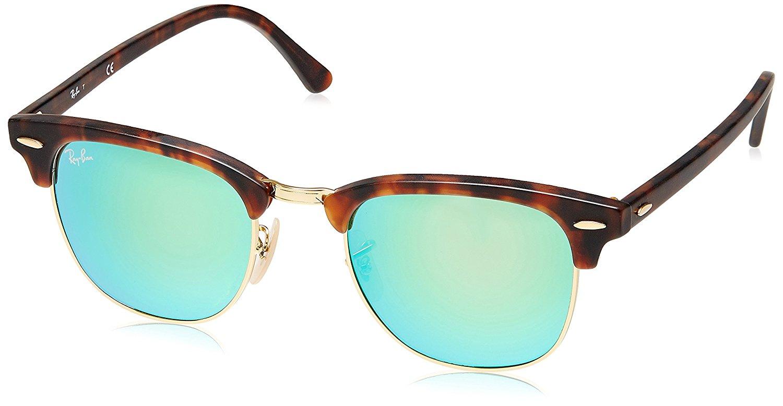 Ray-Ban Cateye Sunglasses (Brown Hav