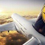 Lufthansa promotion: Amsterdam to Kenya, China, Singapore or Seoul  mercytrip.com