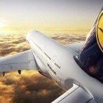 Lufthansa promotion: Amsterdam to Kenya, China, Singapore or Seoul from €375!