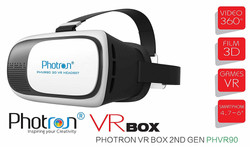 Photron VR BOX 2.0 Virtual Reality G