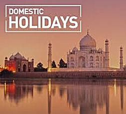 indian/domestic holidays deals or sale on hotels and flights upto 50% discount on mercytrip.com