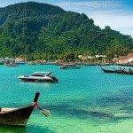 Charter flights from London to Krabi, Thailand  mercytrip.com