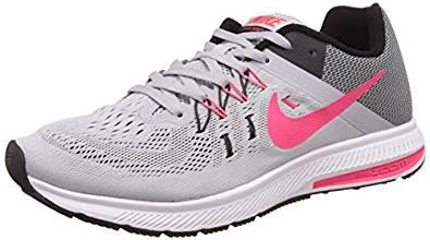 Nike Men's Zoom Winflow 2 Running Sh