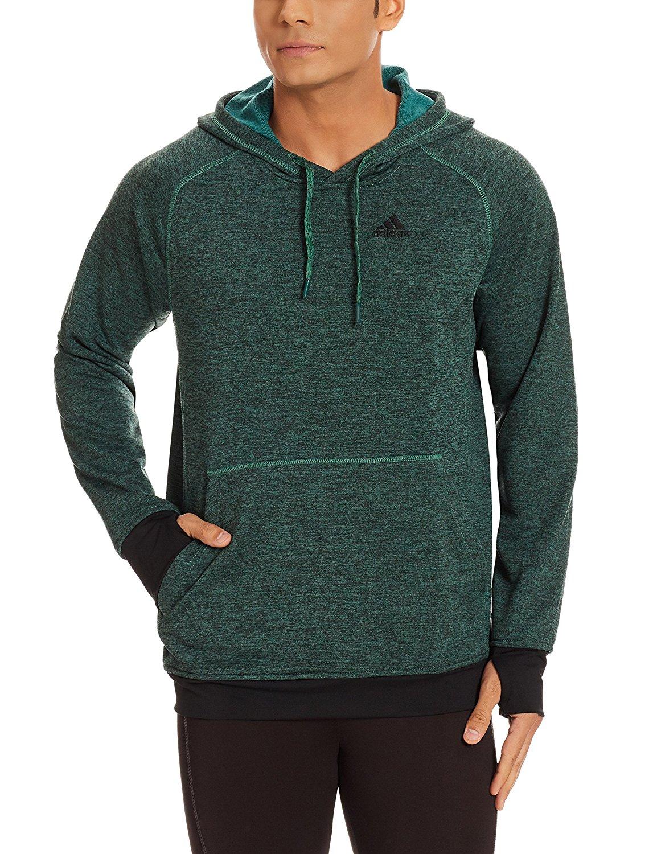 adidas Men's Synthetic Sweatshirt