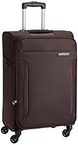 American Tourister Troy Polyester 56
