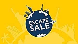 qatar,emirates,indigo,spicejet,airindia,jet airways flights sale or deals on mercytrip