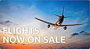 flights sale or deals upto 40% off at mercytrip.com