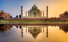 World's No. 1 Travel Destination! taj mahal mercytrip.com