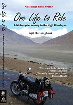 One Life to Ride - A Motorcycle Jour