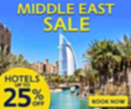 Mercytrip.com|Middle East Countries best flight, hotels and holiday package deals